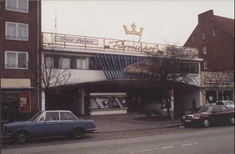 Kino Hamburger Straße