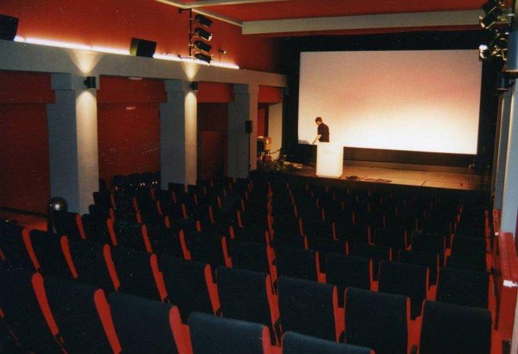 Kino Koralle Hamburg