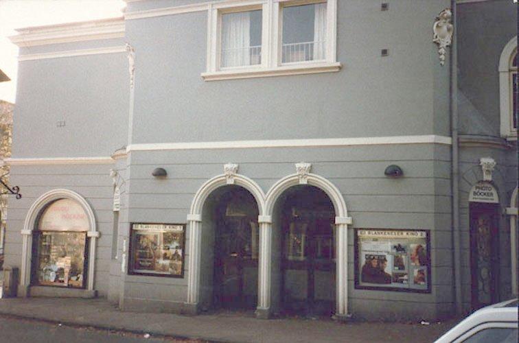 Kino Blankenese