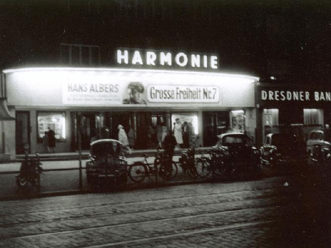 Harmonie Lichtspiele
