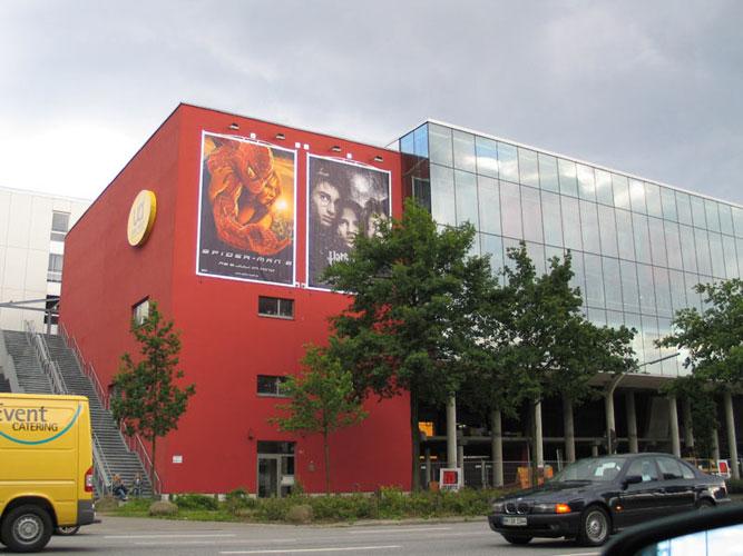 Smart Kino Wandsbek